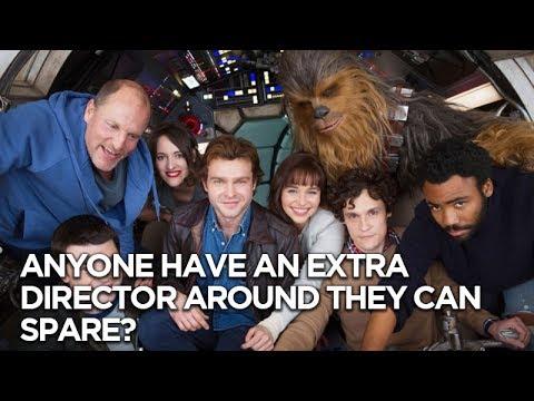 Today in Entertainment: 'Star Wars' Han Solo movie loses directors; Daniel Day ...