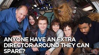 Han Solo Movie Loses Directors