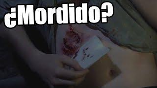 mordido que pasar the walking dead temporada 8 captulo 8