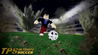 ROBLOX TPS SOCCER PRO GK GOES WRONG!