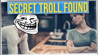 Woman Can't Trust Boyfriend After Reading His YouTube Comments (ft. TwayDaBae)