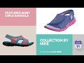 Collection By Nike Featured Baby Girls Sandals