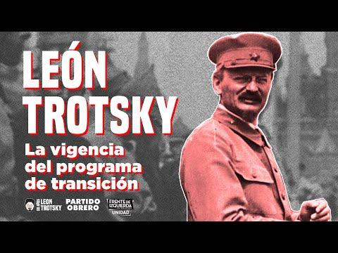 La vigencia del Programa de Transición // A 80 años del asesinato de León Trotsky