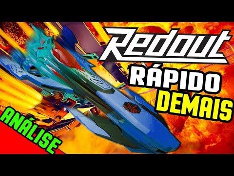 RAPIDO DEMAIS PRA VOCÊ - REVIEW - REDOUT