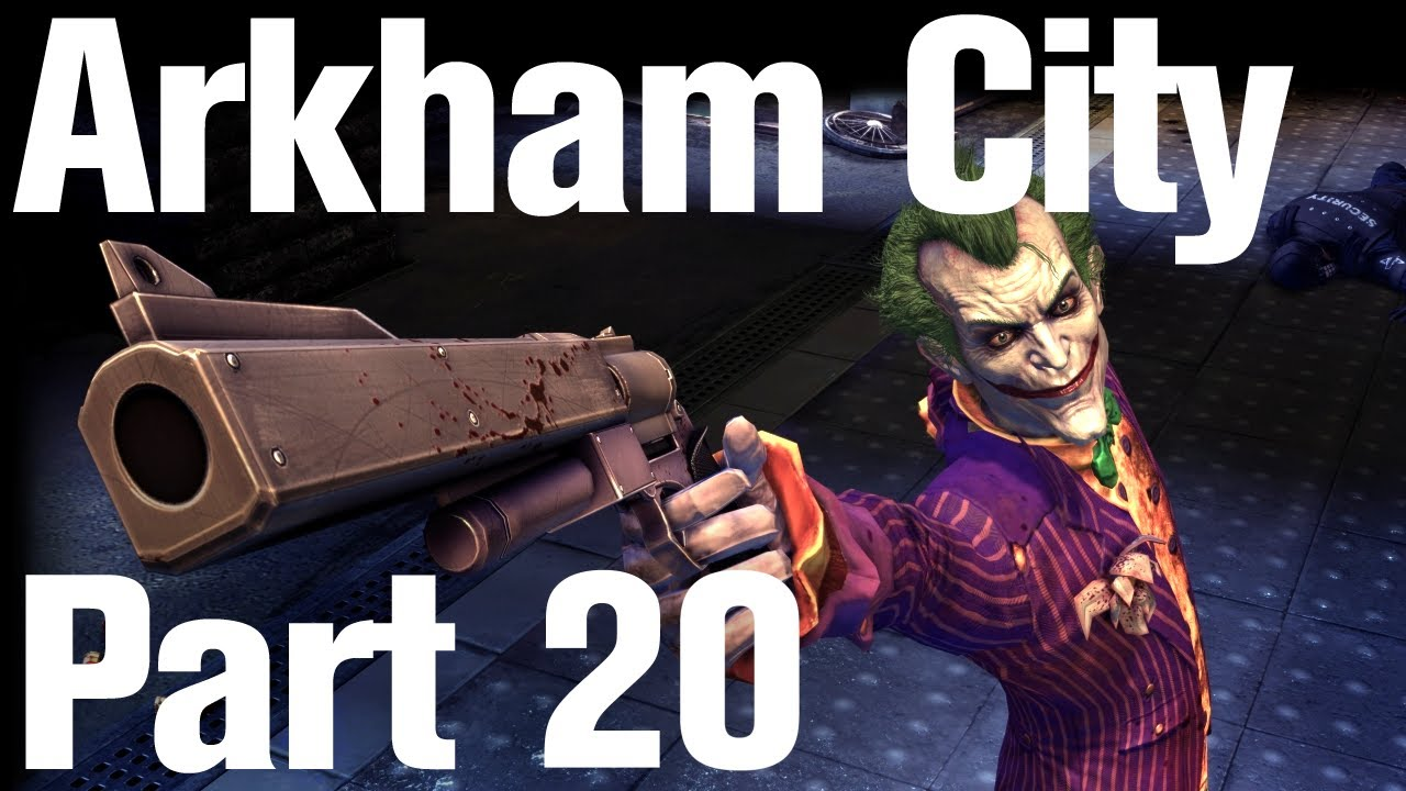 maxresdefault batman arkham city walkthrough part 20 museum torture chamber arkham city overload fuse box at eliteediting.co