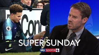 Do Tottenham NEED to sign players in the January transfer window?   Super Sunday