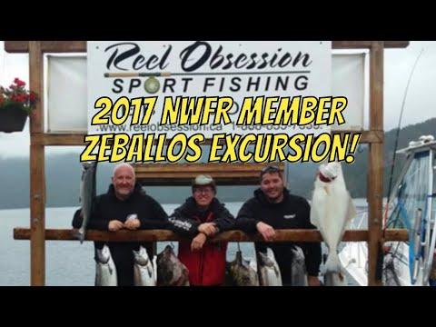 NWFR Zeballos Fishing Adventure 2017