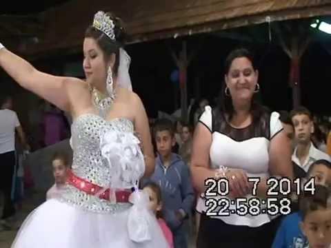 Svatbata Na Melisa & Aysun Bebco Varbica 3 Cast