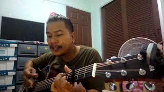 ความรัก ตู้ปลา กับสุราหนึ่งป้าน cover by ชิน นักดนตรี