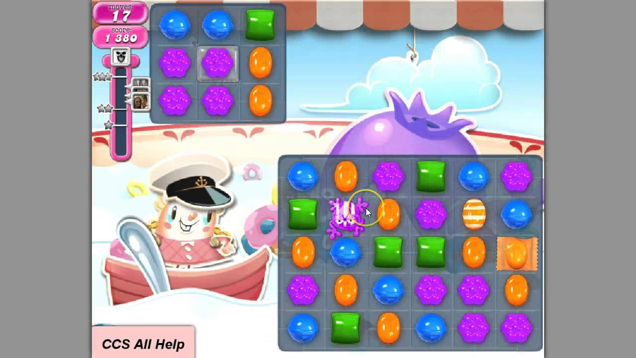 Wat Betekent Crush How To Use The Frog In Candy Crush Saga