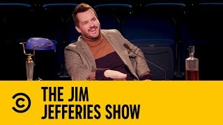 Jim's Third Party Debate | The Jim Jefferies Show
