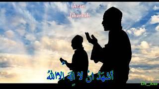 Adzan Subuh Paling Merdu   Azan Jiharkah