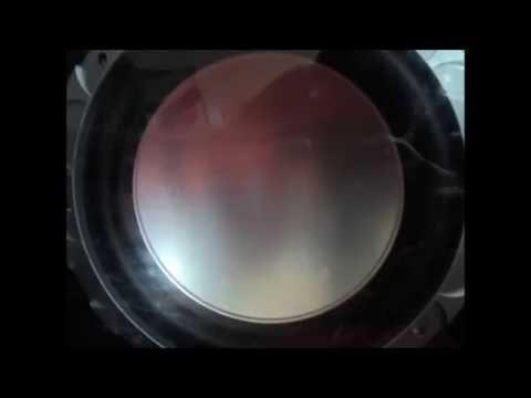 Mega Bass test Extrem (Warning!!!!) #2