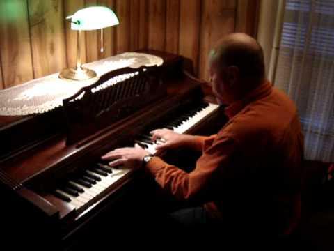 Allen Dale-I Love Lucy T.V. Theme
