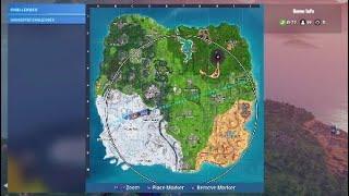 Funnest fortnite game(Getaway)