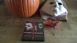 HalloweeN 4: The Return Of Michael Myers (1988) Movie Review