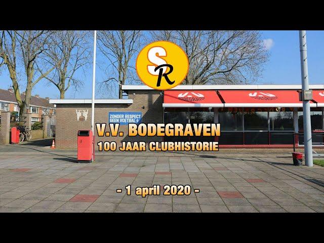 Sport Report: v.v. Bodegraven 100 jaar