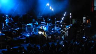 "Of Monsters And Men - ""We Sink"" - 17/06/2015 - Paris, Le Trianon"