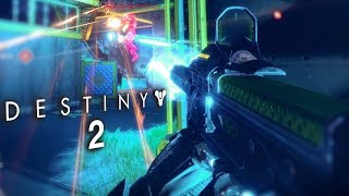 DESTINY 2: PC Multiplayer PVP Gameplay [60fps]