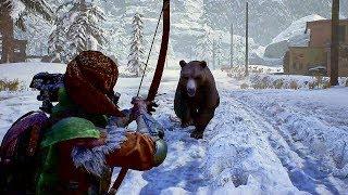 SCAVENGERS Gameplay Trailer (E3 2019)