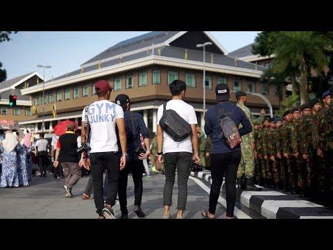 People Of Brunei Darussalam #nbd34