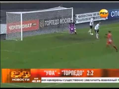 Markosovs Goals 2012