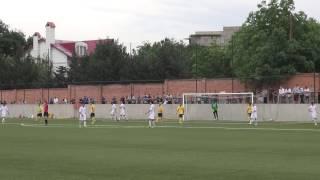 FC Dinamo Tbilisi 4:1 FC Torpedo Kutaisi [Reserve Teams]