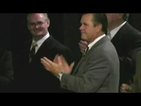 Florida District Camp Meeting 2004 – Wayne Huntley – 7/15/04