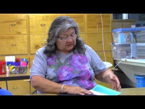 Shoshoni Language Learning - Colors