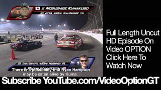D1 World Drifting Battle at Irwindale Video OPTION - UNCUT IN HD