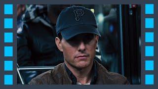 Фишка с бейсболкой — Джек Ричер (2012) сцена 4/5 HD