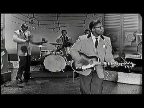 Bo Diddley FULL SONG ReEdit Original HiFi Audio WIDESCREEN HiQ Hybrid JARichardsFilm 720p