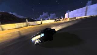 TrackMania² Canyon E01 (46