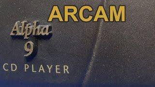 Arcam Alpha 9 CD [Reduktor Szumu] Odc.90