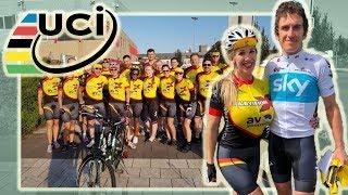 UK porn star cycling club 'Porn Peddellars' refuses to change its name