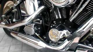 ハーレーダビッドソン FXSTC スフティールカスタム Motor thumbnail