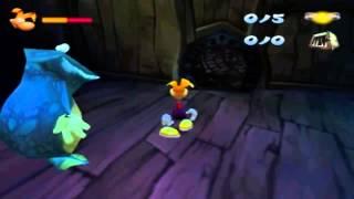 Playthrough Rayman 2 épisode 1 : On s