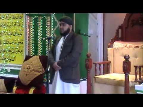 Urs Mubarak of Jalalpur Sharif Oldham Part 1