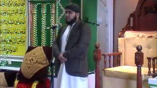 Urs Mubarak of Jalalpur Sharif Oldham Part 1