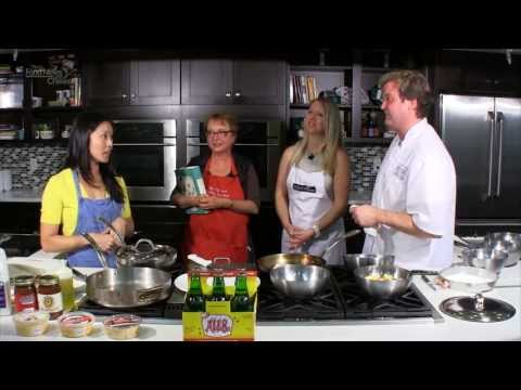 Food News & Chews TV Show Episode 41 - The Kentucky Proud Incredible Food Show