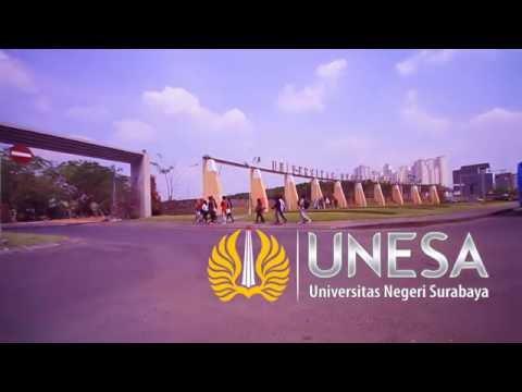 Profil Kampus Unesa 2011
