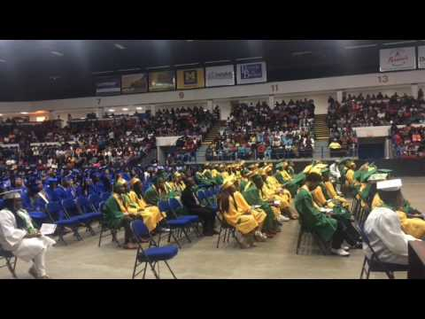 Eminem provides Beats By Dre headphones to Flint graduates
