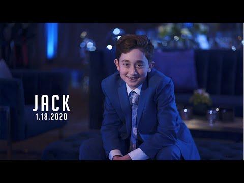 Jack's Bar Mitzvah | 1.18.2020