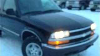 1998 Chevrolet Blazer Used Cars Dilworth MN