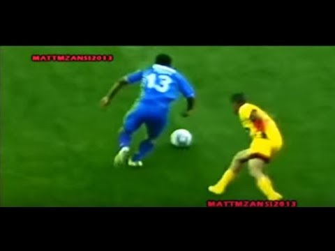 South African Football Skills | HEAVEN |