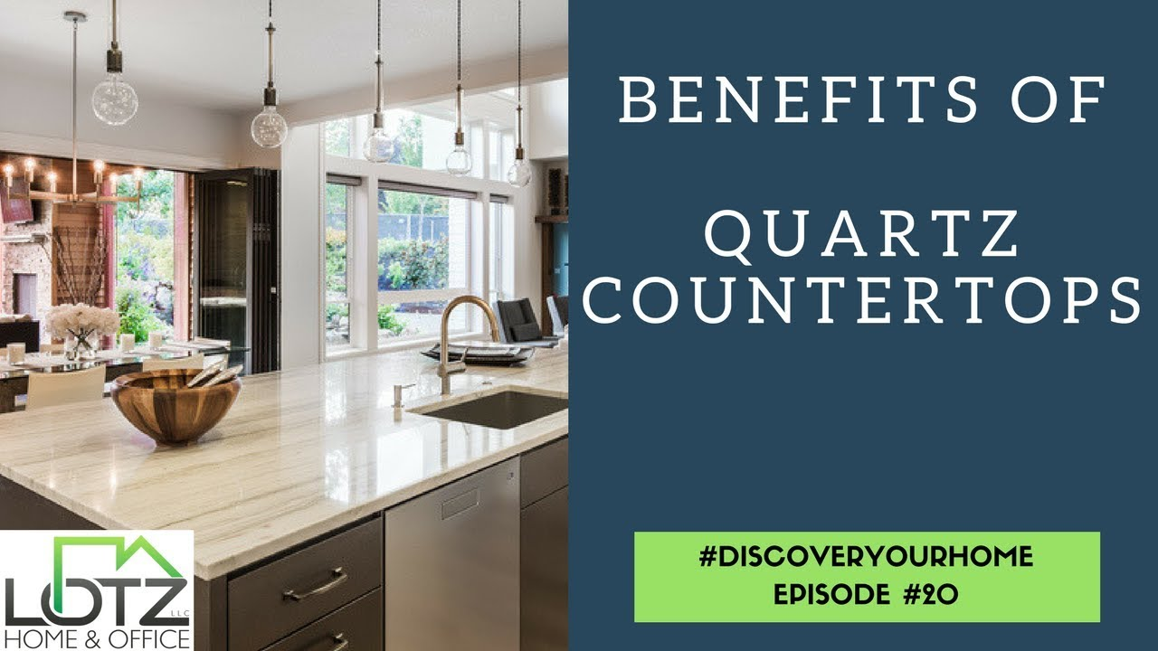 Benefits of Quartz Countertops | Bathroom & Kitchen Remodeling ...
