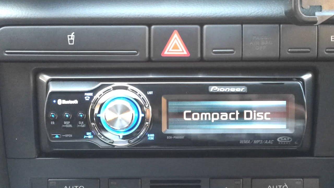 car audio wiring pioneer deh p980bt [ 1920 x 1080 Pixel ]