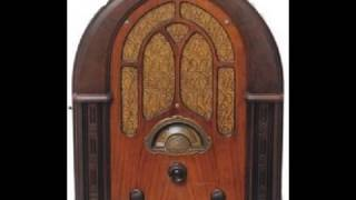 Johnny Dollar Radio Show The Phantom Chase Matter All 9 EPs otr Old Time Radio