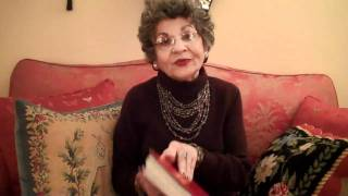 Advanced Style Video: Mary explains why OLD should be a positive word