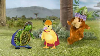 The Wonder Pets Youtube